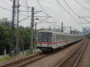 上海軌道交通1号線