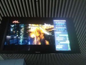 地下鉄10号線の案内板