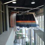 上海地下鉄博物館は日本の地下鉄の存在をスルー?